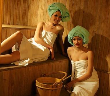 смотреть подлинные фотографии девушек в саунах москвы и уфы
